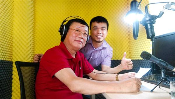 Nội tướng bình dị của NSƯT Phú Thăng - người đàn ông ác nhất màn ảnh Việt - Ảnh 4.