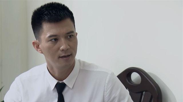 Phương Oanh - Hà Việt Dũng chưa khiến khán giả đã trong Lựa chọn số phận - Ảnh 3.