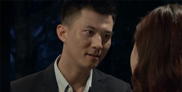Phương Oanh - Hà Việt Dũng chưa khiến khán giả đã trong Lựa chọn số phận - Ảnh 4.