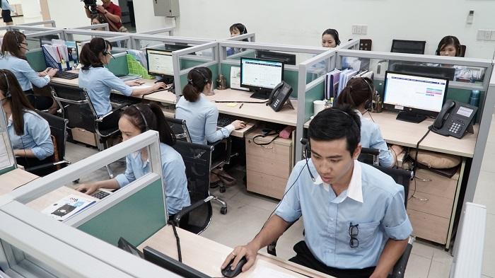 Doanh nghiệp Việt đang tự thích nghi, miễn dịch để sống cùng Covid-19 (Ảnh Internet).