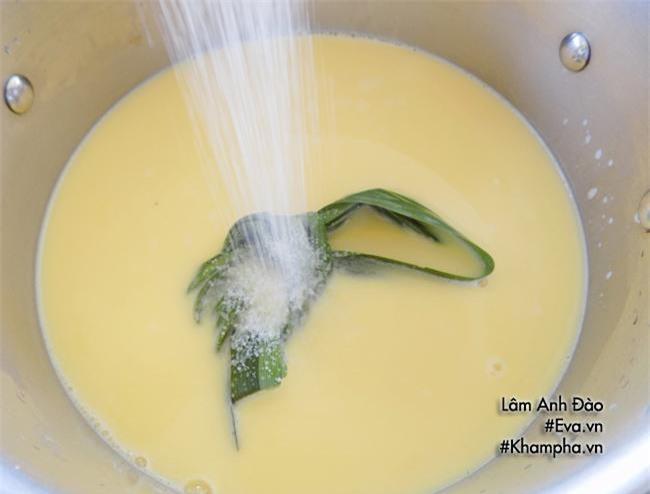 Cách làm sữa ngô thơm ngon, bổ dưỡng lại mát lạnh không lo nắng nóng - 4