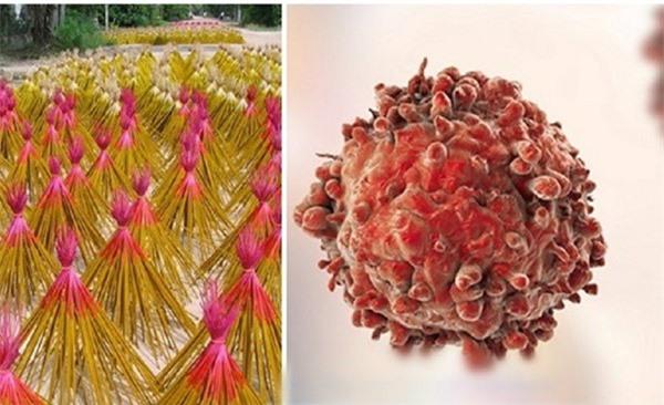 Chỉ mặt 5 đồ vật có mùi thơm nhưng cực kì độc hại, có thể gây ung thư - Ảnh 1.