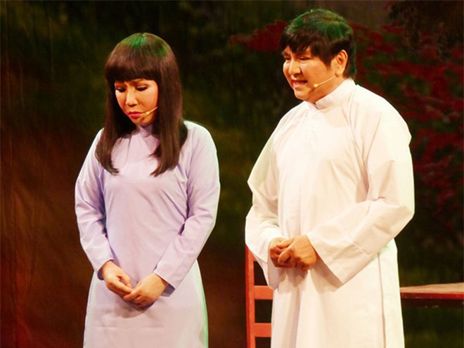 Chân dung chồng cũ tài năng, từng nhiều lần từ chối hát chung với Hương Lan - Ảnh 4.