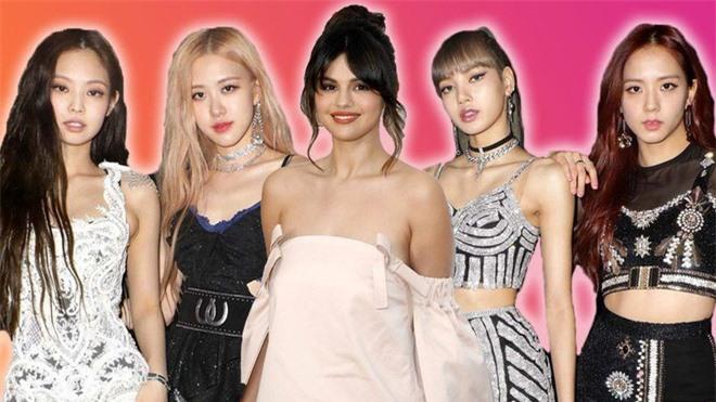 Fan đang truyền tay nhau lời bài hát Ice Cream của BLACKPINK và Selena Gomez, vừa vào đầu đã Selpink in your area liệu có tin được không? - Ảnh 4.