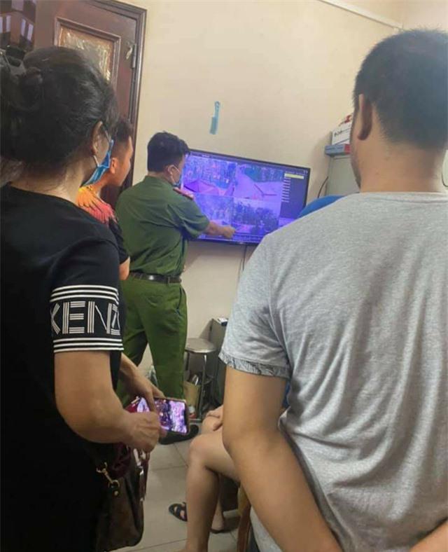 Mức phạt nào cho mẹ mìn bắt cóc bé trai 2 tuổi ở Bắc Ninh? - Ảnh 2.