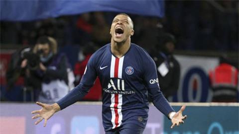 'PSG vô địch Champions League là lịch sử bóng đá Pháp'
