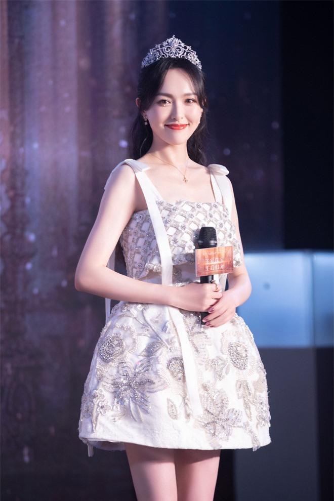 10. Đường Yên. Ảnh: Weibo.