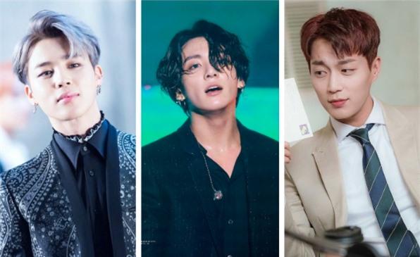 BXH thương hiệu cá nhân idol nam tháng 8/2020: Jimin vững ngôi vương - Ảnh 1