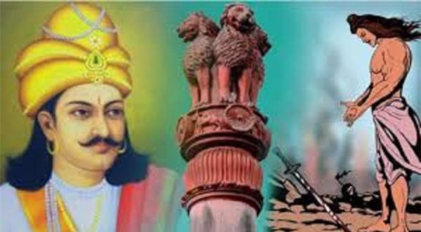 Chiến công hiển hách nhất gây ra nỗi ám ảnh lớn nhất, khiến vị đại đế của Ấn Độ đổi đời - Ảnh 1.