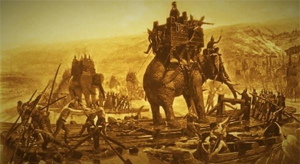 Chiến công hiển hách nhất gây ra nỗi ám ảnh lớn nhất, khiến vị đại đế của Ấn Độ đổi đời - Ảnh 4.