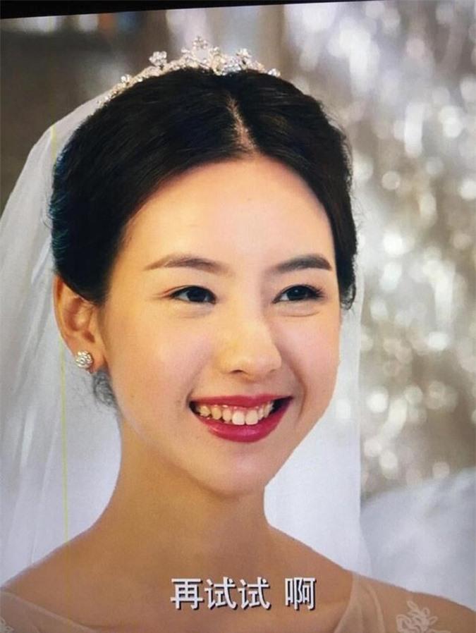 Danh sách những mỹ nhân có nụ cười xấu nhất Cbiz: Lưu Diệc Phi, Dương Mịch đều lọt top - Ảnh 3