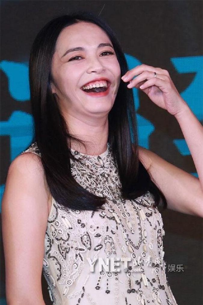 Danh sách những mỹ nhân có nụ cười xấu nhất Cbiz: Lưu Diệc Phi, Dương Mịch đều lọt top - Ảnh 6