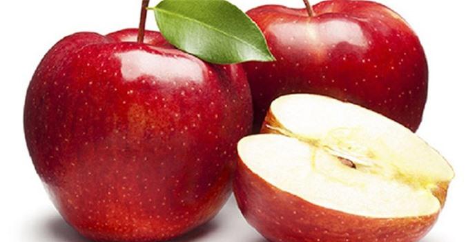 Ăn táo tăng cường hệ miễn dịch