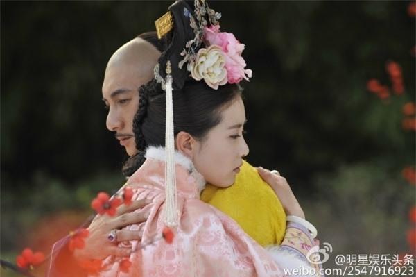 Những bộ phim xuyên không 'để đời' của màn ảnh Hoa Ngữ - Ảnh 6