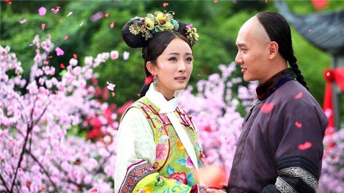 Những bộ phim xuyên không 'để đời' của màn ảnh Hoa Ngữ - Ảnh 8