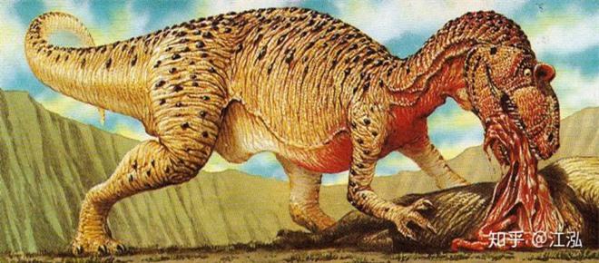 Những mẫu hóa thạch mới tiết lộ loài khủng long Allosaurus không chỉ khát máu mà chúng còn ăn thịt cả đồng loại - Ảnh 10.