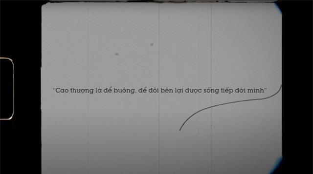 Phạm Quỳnh Anh: Cao thượng là để buông - Ảnh 2.