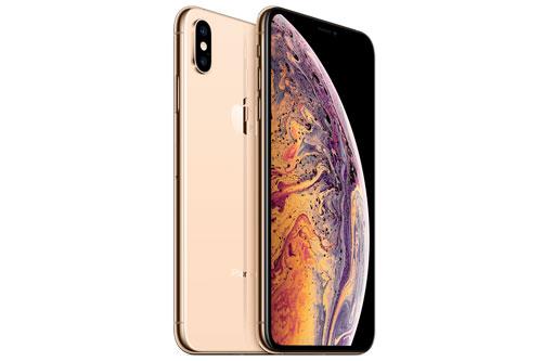 iPhone Xs phiên bản 64 GB (19,99 triệu đồng xuống 15,99 triệu đồng).