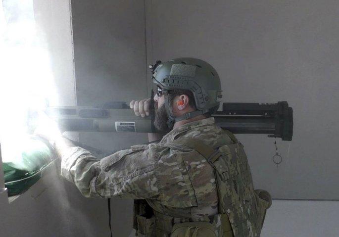 Thủy quân Lục chiến Mỹ sẽ mua thêm số lượng lớn súng chống tăng M72 LAW. Ảnh: Janes Defense.