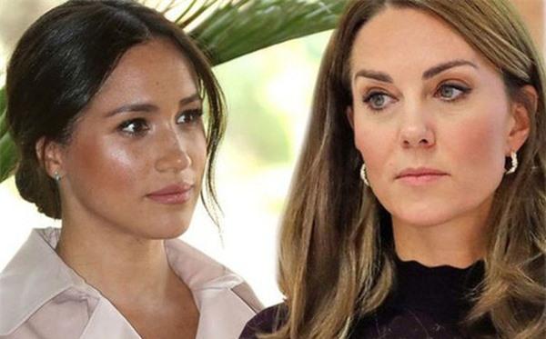 Tiết lộ sự thật gây sốc về mối quan hệ chị em dâu của Meghan Markle với Công nương Kate thời sống chung - Ảnh 2.