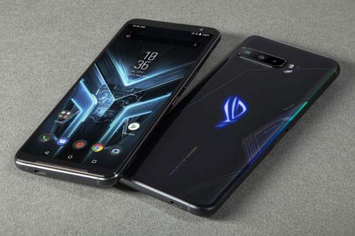 Asus ROG Phone 3.