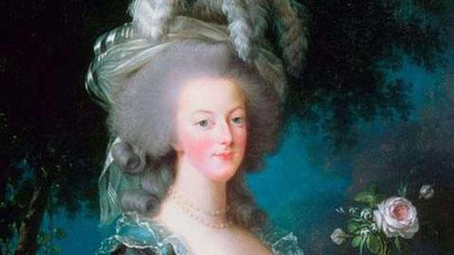 Marie Antoinette, Hoàng hậu cuối cùng của nước Pháp