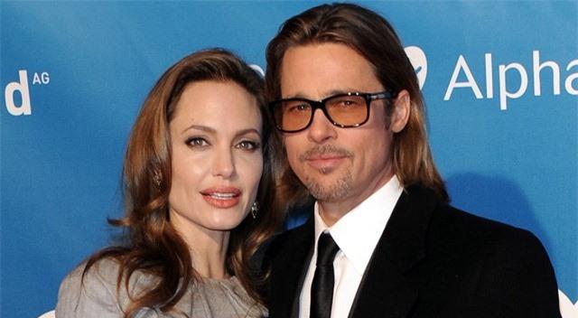 Angelina Jolie muốn trì hoãn ly hôn? - Ảnh 2.