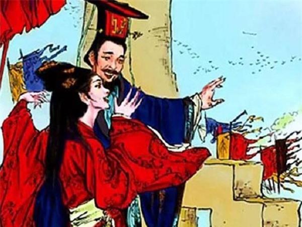 Hơn 3000 năm trước, vị vua Trung Quốc này đã tổ chức 'đại tiệc sex' quy mô siêu khủng