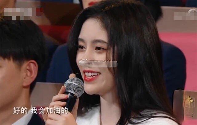Nhan sắc thật của Thẩm Nguyệt và Cúc Tịnh Y dưới ống kính CCTV - Ảnh 7