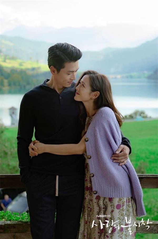 Nội tình mối quan hệ của Hyun Bin - Son Ye Jin: Đã hẹn hò nhưng quyết giữ bí mật vì sợ đổ vỡ giống Song Joong Ki - Song Hye Kyo? 0