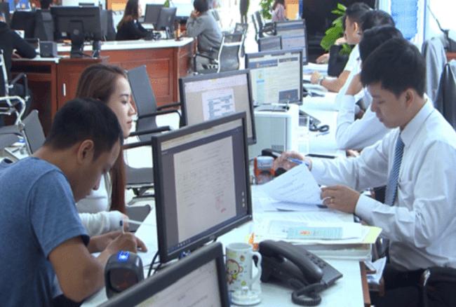 Ứng dụng CNTT giúp Trung tâm Phục vụ hành chính công tỉnh Thừa Thiên Huế phục vụ người dân, doanh nghiệp hiệu quả hơn.