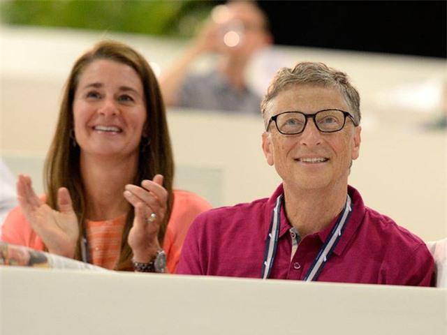 Cuộc sống hào nhoáng của con gái tỷ phú Bill Gates - Ảnh 8.