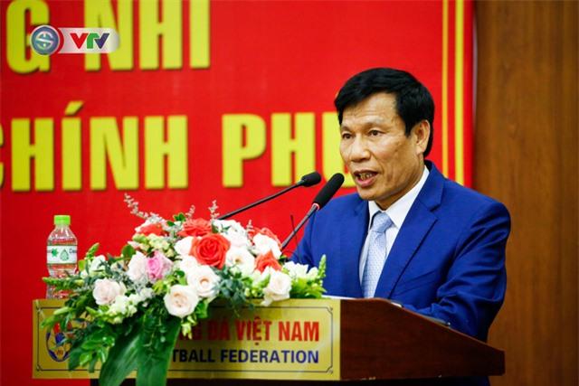 HLV Park Hang Seo nhận vinh dự chưa từng có trong lịch sử bóng đá Việt Nam - Ảnh 2.