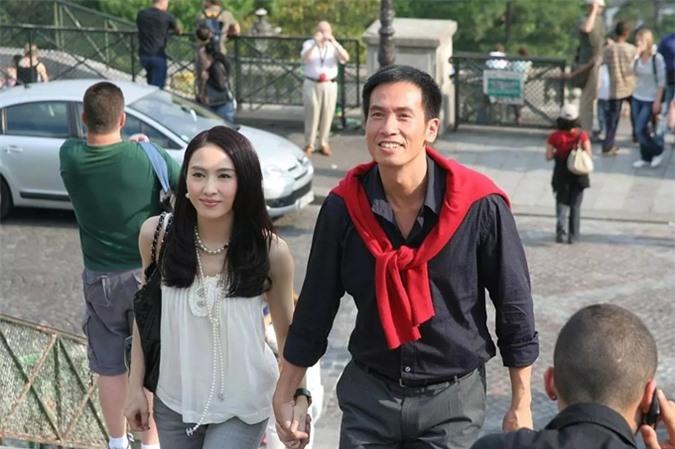 Lê Tư và Trần Hào xứng đôi trong bom tấn mừng sinh nhật 40 năm TVB - Lấy chồng giàu sang.