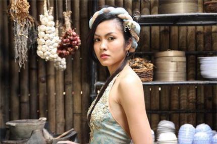 Loạt mỹ nhân Việt biến mất khỏi màn ảnh sau vai diễn nổi tiếng - Ảnh 14.