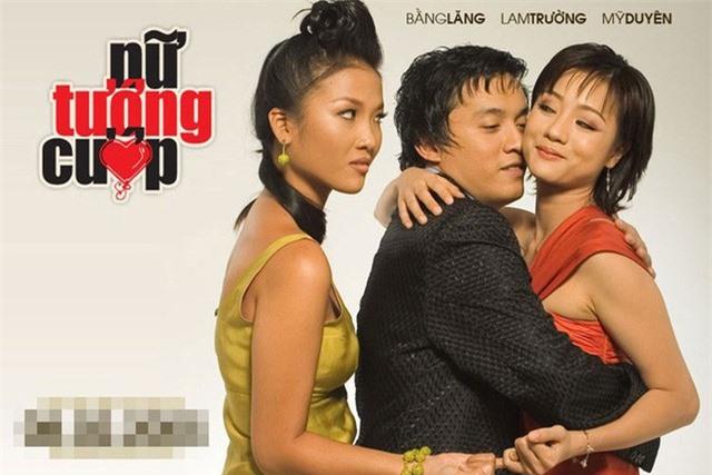 Loạt mỹ nhân Việt biến mất khỏi màn ảnh sau vai diễn nổi tiếng - Ảnh 3.