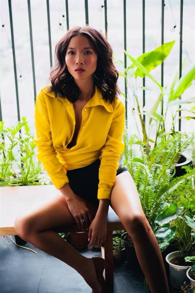 Loạt mỹ nhân Việt biến mất khỏi màn ảnh sau vai diễn nổi tiếng - Ảnh 5.