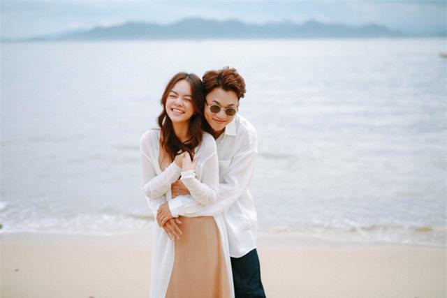 Phạm Quỳnh Anh nói về sản phẩm mới: Bài hát thật đẹp, như sự tha thứ cho chính mình - Ảnh 1.
