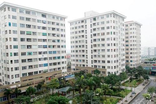 Theo dự báo của SSI, giá bán nhà ở Hà Nội và TP. HCM năm 2020 có thể tăng từ 2-10%