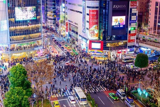 15 con phố nổi tiếng nhất thế giới - 14