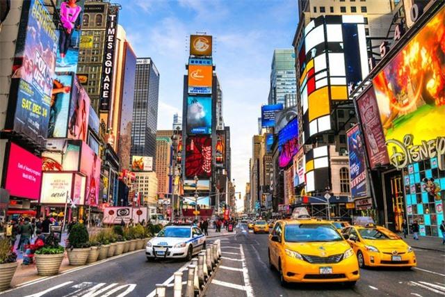 15 con phố nổi tiếng nhất thế giới - 7