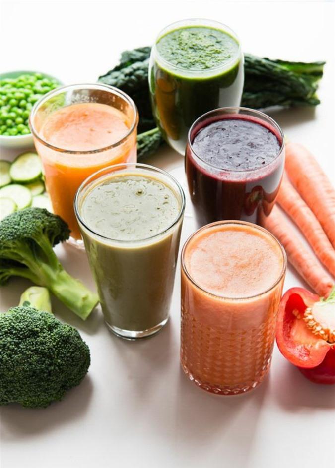 Chị em ăn rau củ theo 5 kiểu sai lầm sau đây thì nguy cơ phát tướng theo thời gian là có thực - Ảnh 5.