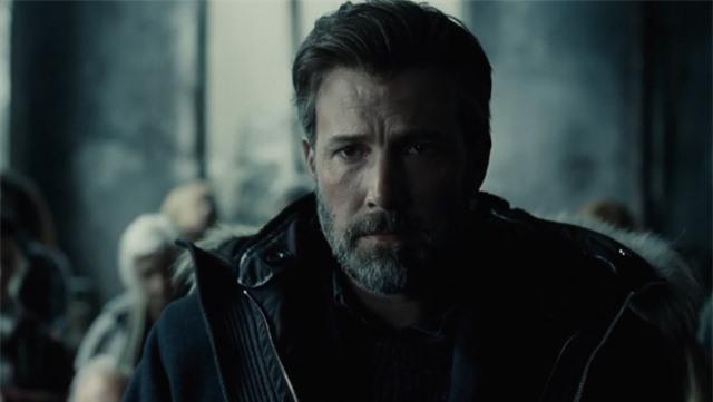 Ben Affleck sẽ trở lại với vai diễn Người dơi - Ảnh 2.