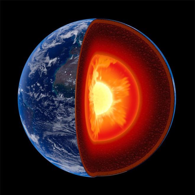 Phát hiện đột phá tại địa ngục sâu 3.000 km của Trái Đất: Thứ quyết định sự tồn vong chính là đây! - Ảnh 7.