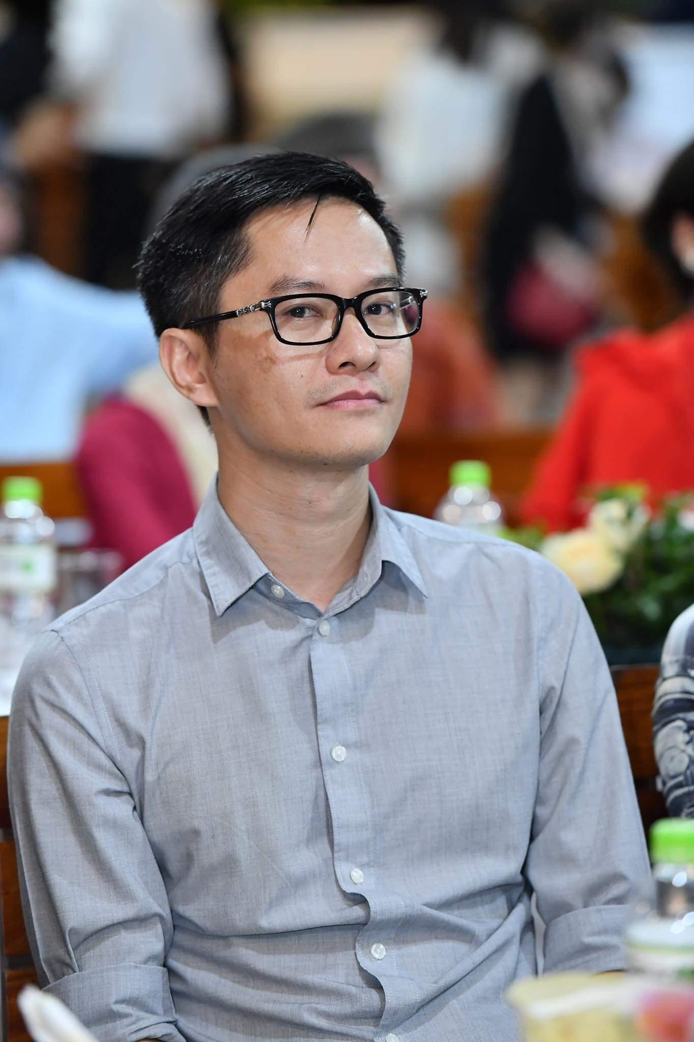 Ông Nguyễn Minh Dũng, Giám đốc Trung tâm Nội dung số VTVcab.