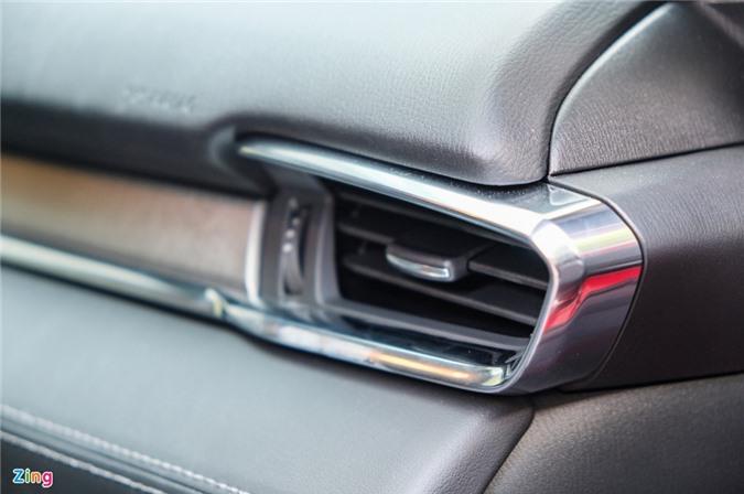 Chi tiet Mazda6 2.0L Premium 2020 anh 14