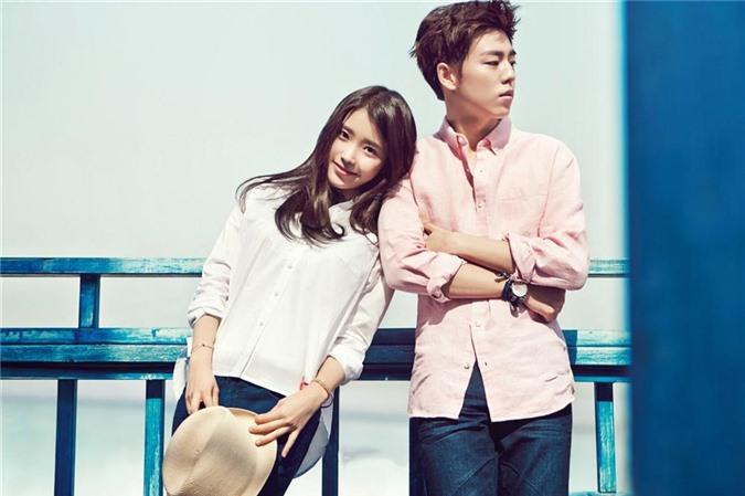 Những tin đồn hẹn hò bí ẩn nhất Kbiz: Son Ye Jin đồng tính, Yoona ngoại tình PSY? - Ảnh 10