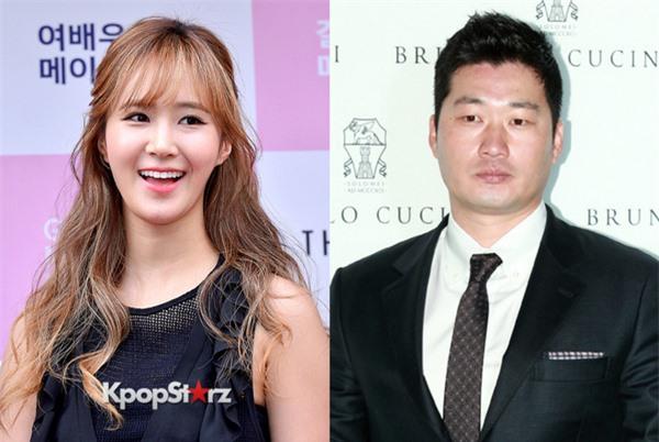 Những tin đồn hẹn hò bí ẩn nhất Kbiz: Son Ye Jin đồng tính, Yoona ngoại tình PSY? - Ảnh 3
