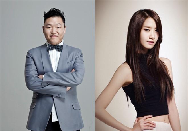 Những tin đồn hẹn hò bí ẩn nhất Kbiz: Son Ye Jin đồng tính, Yoona ngoại tình PSY? - Ảnh 5