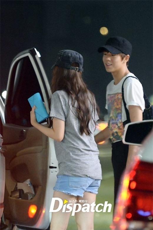 Những tin đồn hẹn hò bí ẩn nhất Kbiz: Son Ye Jin đồng tính, Yoona ngoại tình PSY? - Ảnh 8